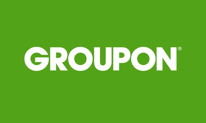 Coupon per Groupon Goods Global GmbH Shopping